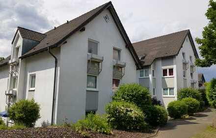 Wohnung für eine kleine Familie mit WBS