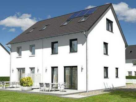 Doppelhaushälfte in Duisburg-Buchholz