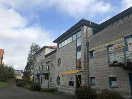 Eigentumswohnung im 1. Obergeschoss mit Schleiblick in Kappeln