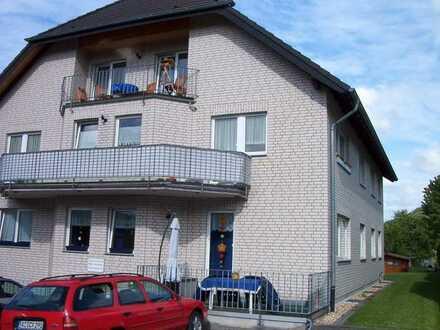 Wohnung vollmöbliert in Woffelsbach