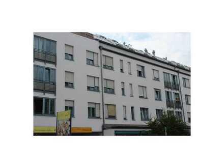 Vollständig renovierte barrierefre Wohnung zwei Zimmer; Wintergarten; EBK