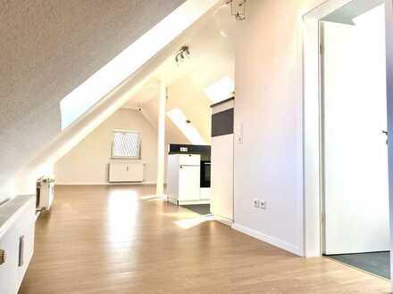 Lichtdurchflutete Wohnung mit Charme | Oberderdingen