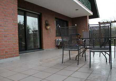 Gepflegte 4,5-Zimmer-EG-Wohnung in Neukirchen-Vluyn