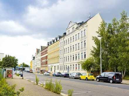 attraktives Mehrfamilienhaus mit 14 Wohnungen