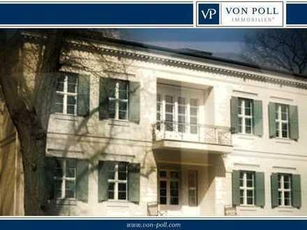 Besonderheit in Heidelberg: Großzügige Villa in Waldrandlage