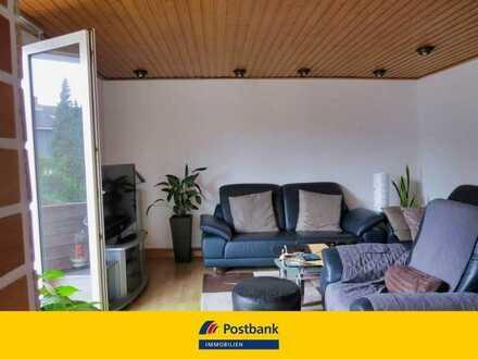 Großzügige 5-Zimmer Maisonette-Wohnung in Niederfeldsee-Nähe!