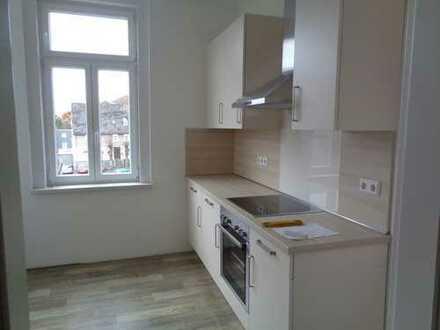 schöne helle ruhige 3 ZKB Wohnung in Neunkirchen Ortsmitte