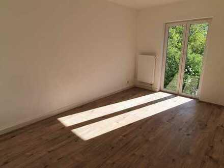 Konradviertel: ruhige 4-Zimmer mit Balkon, fußläufig zur Innenstadt