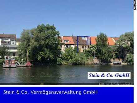 -Wasserblick- für individuelles Wohnen in der Altstadt