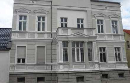 2-Zimmerwohnung mit integrierten Hobbykeller und Garten