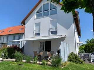Gepflegte Doppelhaushälfte in Großkrotzenburg