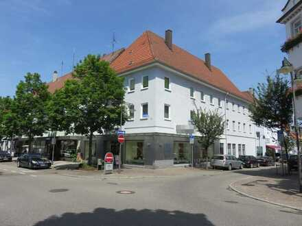 Büroräume im Zentrum von Balingen!