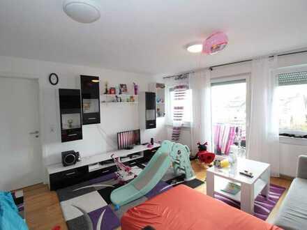 Charmante 2-Zimmerwohnung mit gutem Schnitt in ruhiger Lage!