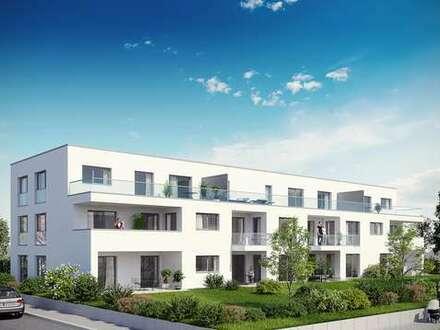 DG - Wohnung mit großer Dachterrasse als Kapitalanlage