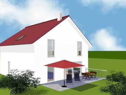 Ein Zuhause für die ganze Familie inklusive Einliegerwohnung