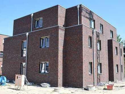 Moderne Erdgeschosswohnung in bester Lage