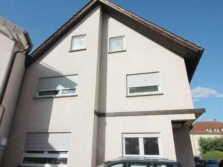 Mehrfamilienhaus als Kapitalanlage in Mauer/Heidelberg /zu verkaufen