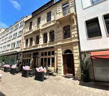 Exklusive, sanierte Büroetage im Herzen von Wiesbaden!