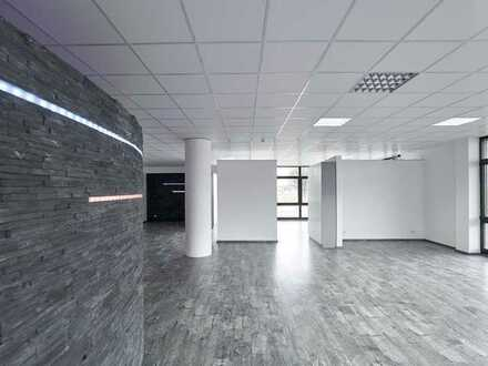 Bürohaus oder nur EG oder OG Teilfläche anmieten