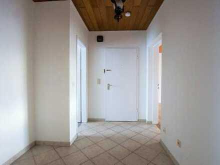 Gepflegte 2-Zimmer-Wohnung im 2. Obergeschoss