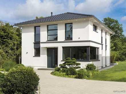 Iserbrook - Stadthaus