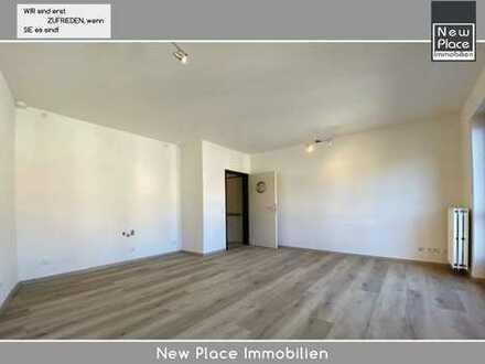 +++ Gemütliche Zweizimmer-Wohnung in zentraler Lage +++