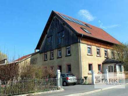 Kreativ umgebautes altes Bauernhaus im Grünen sucht neue Liebhaber - PERFEKT für Familien!