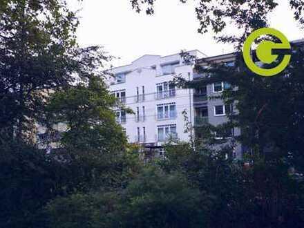 Toplage Köln-Deutz, exklusive 1-2 Raum-Wohnung, Rheinblick