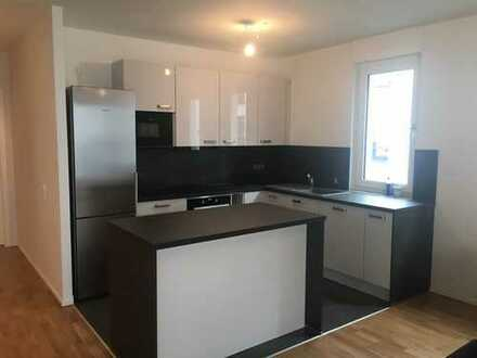 Hochwertige drei Zimmer Neubau-Wohnung in Köln, Niehl