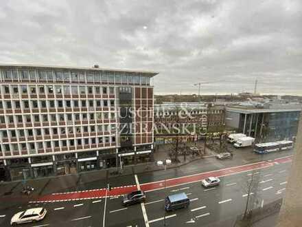 Urbanstraße || 162 qm || 6 Etage mit Aufzug || klimatisiert || frei ab sofort
