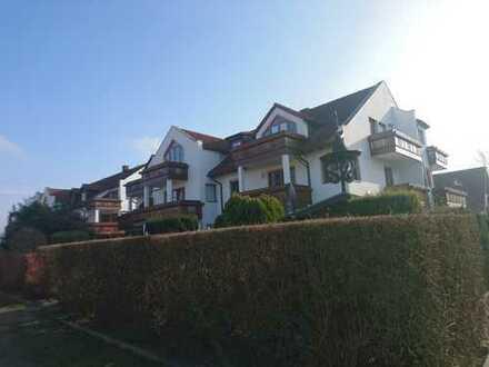*! helle DG-Whg. mit großem Balkon in Dallgow !*