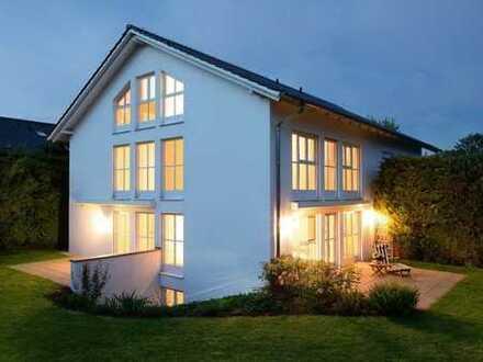 Ammerland am Starnberger See - Moderne Doppelhaushälfte mit herrlichem Garten