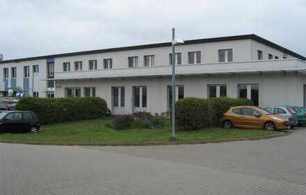 Büro u Gewerbeflächen zur Vermietung mit guter Lage und Anbindung