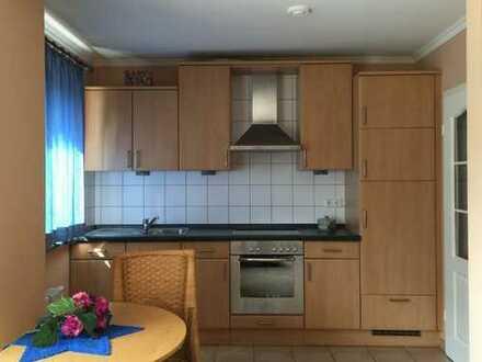 Schöne 2-Zimmer Wohnung mit guter Anbindung