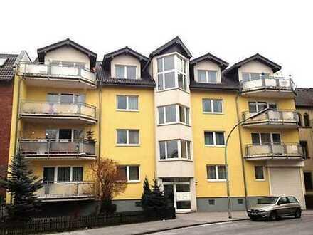 Schön und ruhig gelegene 2-Zimmer Wohnung