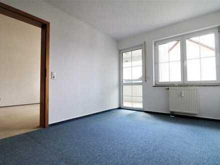 ***Schönes Zweizimmerapartment mit Stellplatz in Illmensee***