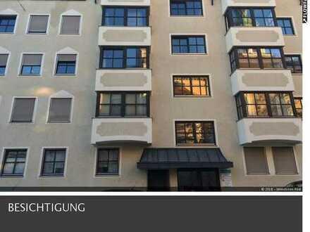 !!Studenten aufgepasst!! 1,5-Zimmer-Wohnung in Kumpfmühl