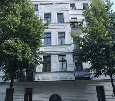 Top furnished Apartment Berlin Schöneberg / Nollendorfkiez