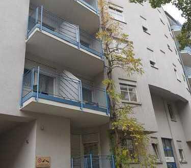Nette 2-Zimmer-Wohnung in Karlsruhe