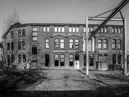 Loft für Büro oder Praxis in saniertem Fabrikgebäude in zentraler Lage von Apolda