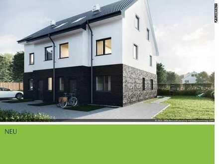 Reserviert! - Geräumige DHH in hervorragender Bauqualität