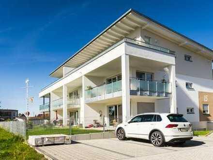 #P E N T H O U S E - Ausstattung kurze Zeit noch wählbar - ruhige Lage, riesige Dachterrasse