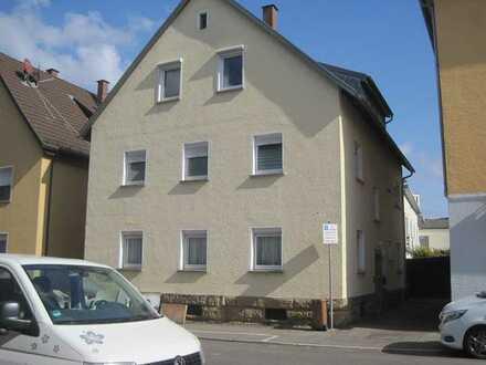 Heilbronn-Nord - 3-Zimmerwohnung im Dachgeschoss
