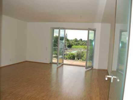 Gepflegte 3-Zimmer-Wohnung mit Balkon in Schwabach