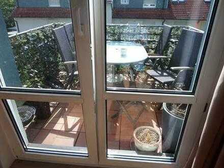 +++praktische 4-Raumwohnung über 2 Ebenen mit Balkon in 14712 Rathenow zu verkaufen+++
