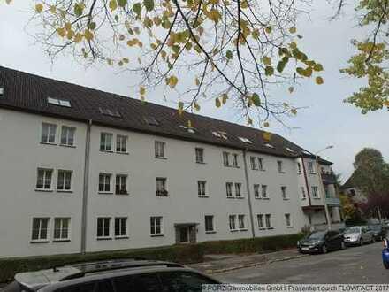 NEU 3-Raum-Wohnung mit Stellplatz und Wintergarten NEU