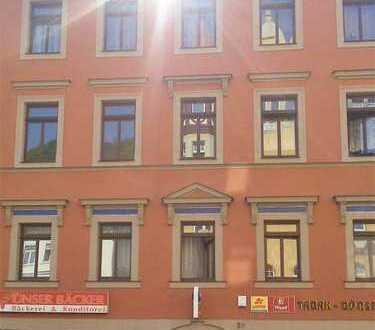 Schöne 2-Zimmer-Wohnung in der Altstadt