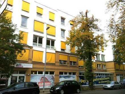 C. Kapellenberg: moderne, schicke 1-Raumwhg