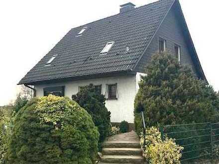 Einfamilienhaus in ruhiger Nachbarschaft in Ennepetal-Rüggeberg