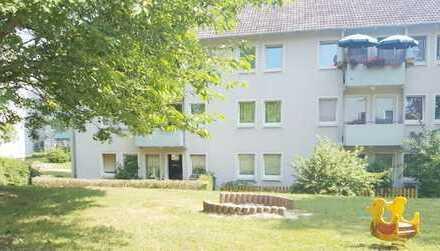 familienfreundliche 4 Zimmerwohnung in Eschwege *Heuberg***WBS erforderlich* sucht neuen Nachmieter